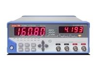 Fast arrival AT2811 Precision Digital LCR Meter Frequency 100Hz 120Hz 1kHz 10kHz LCR Digital Bridge LED Display