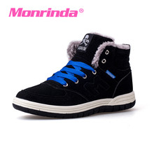 Monrinda Men Walking Shoes Winter High Ankle Sport Man Outdoor Travelling Athletic Zapatillas Hombre Deportiva 45