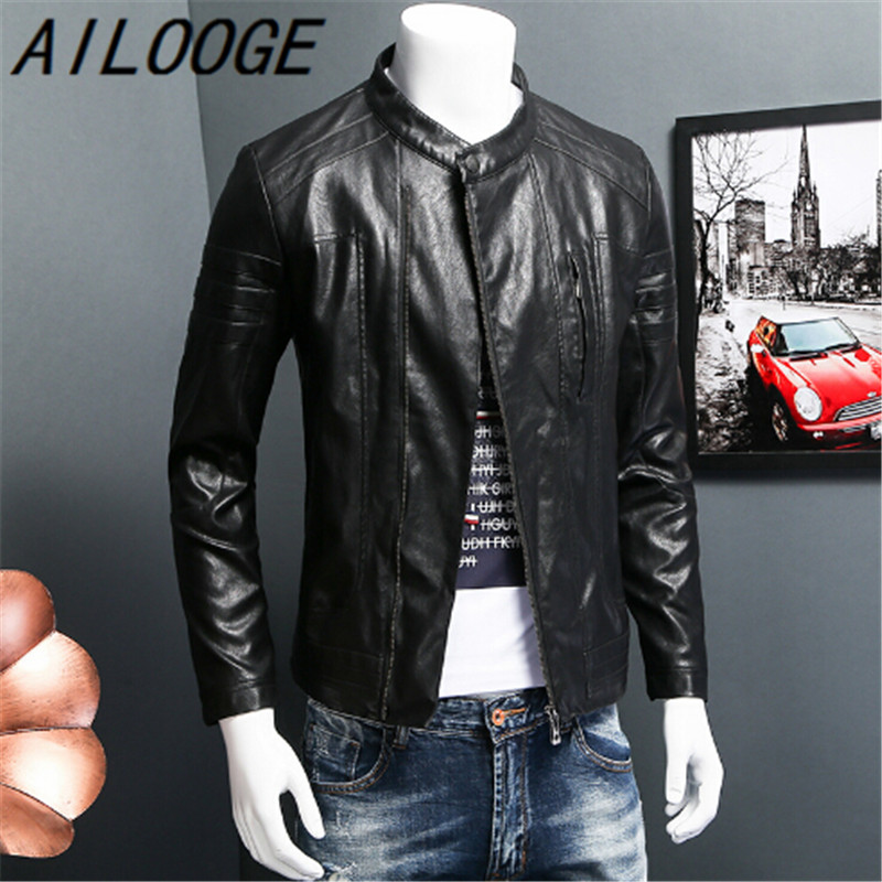 Compare Prices on Top Leather Jacket Brands- Online Shopping/Buy