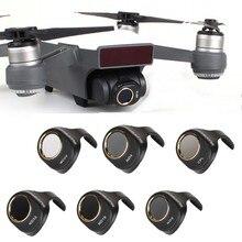 Светофильтр цпл к квадрокоптеру спарк phantom drone 4 mavic air combo