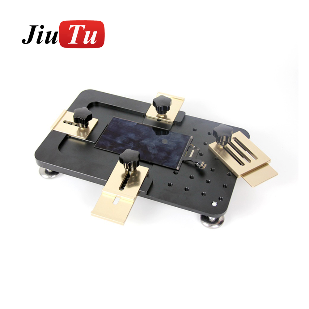 Universal LCD Screen Repair Adjustable Mould LCD OCA Laminate Fixed mold for iPhone for Samsung for Huawei jiutu (4)