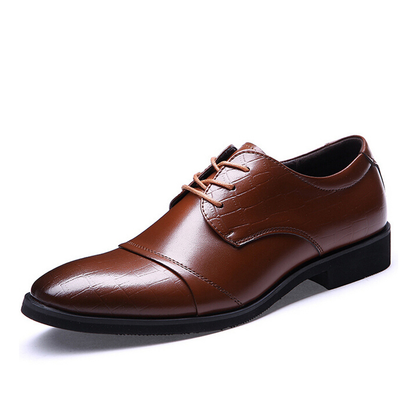 Buying used dress shoes