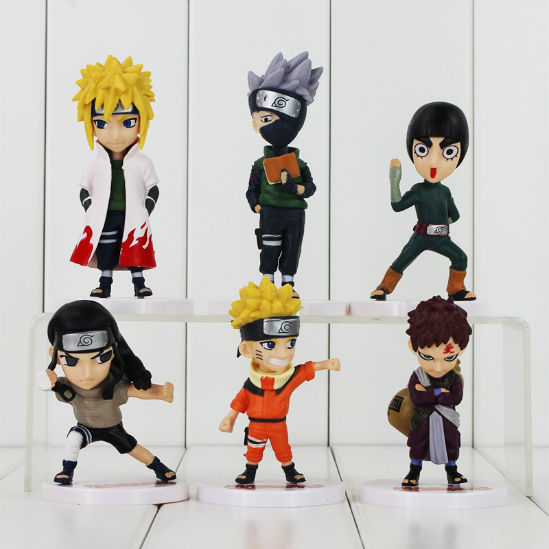 Gaara And Naruto Kids