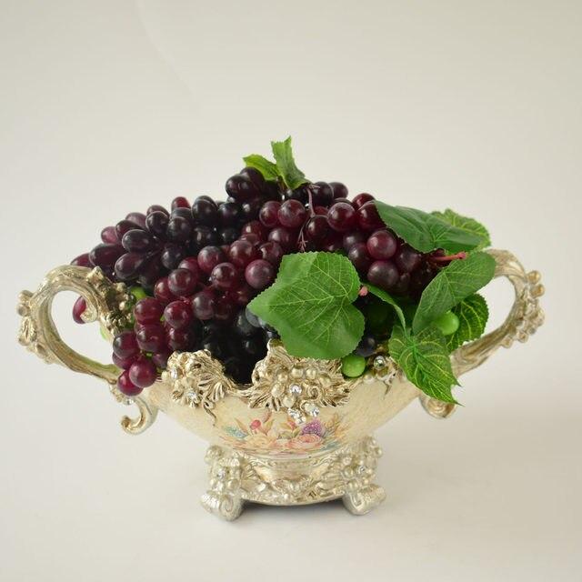 Tienda Online Racimos de uva artificial fruta falsa tienda de la ...
