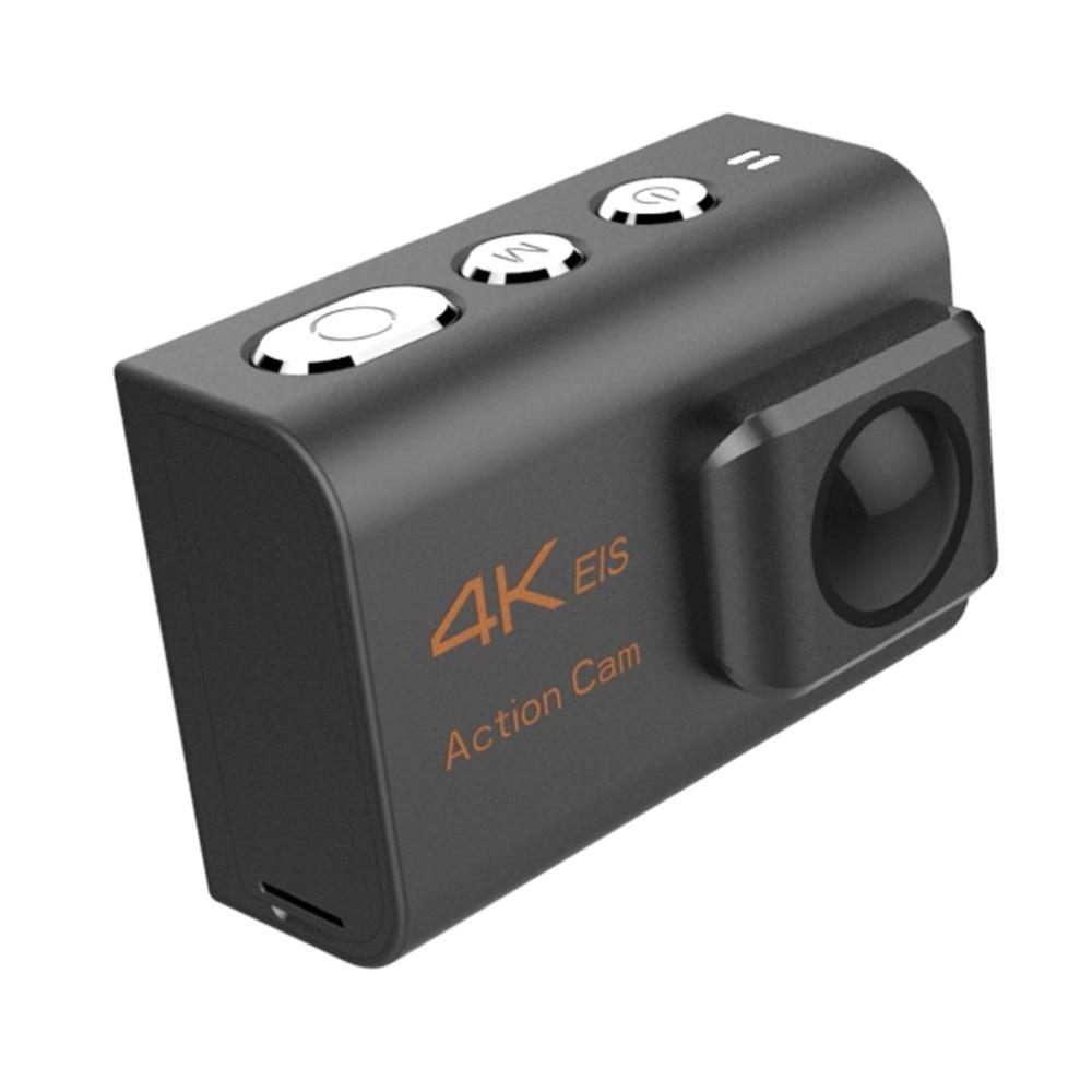 Ultra Anti-shake Digital Camera 30M Waterproof WiFi Sports DV 2-Inch Screen Camcorder 170-Degree Wide Angle Car Camera