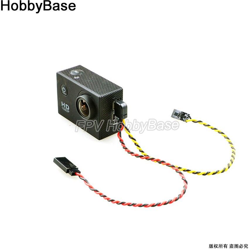 Высокое качество микро USB камера SJ4000 SJ/5000/6000 AV видео кабель перезаряжаемый FPV кабель передачи изображения