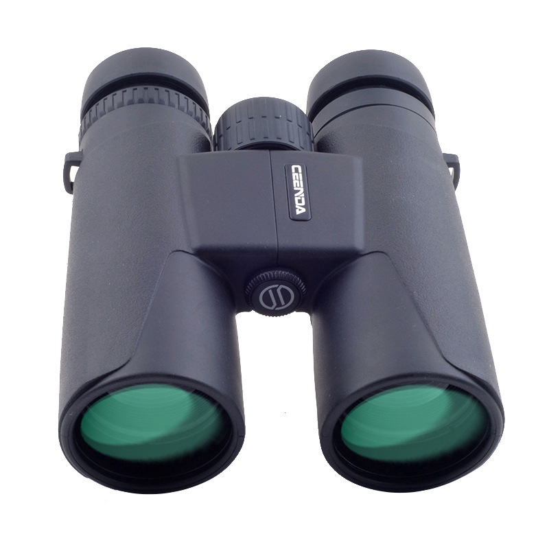 цена на Professional Binoculars 10x42 Military HD High Power Zoom Optical Telescope for Travel Concert Outdoor Sports Hunting
