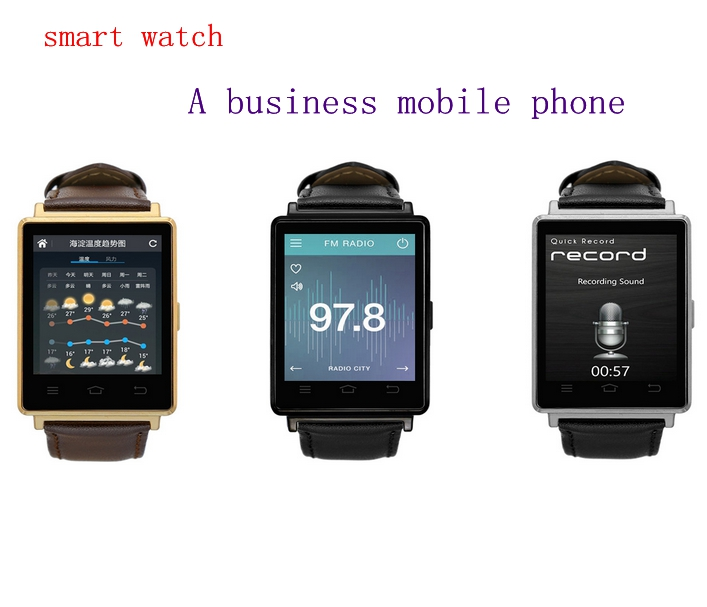 Bluetooth Smart Watch font b Smartwatch b font WristWatch For Android Phone With Camera Support SIM