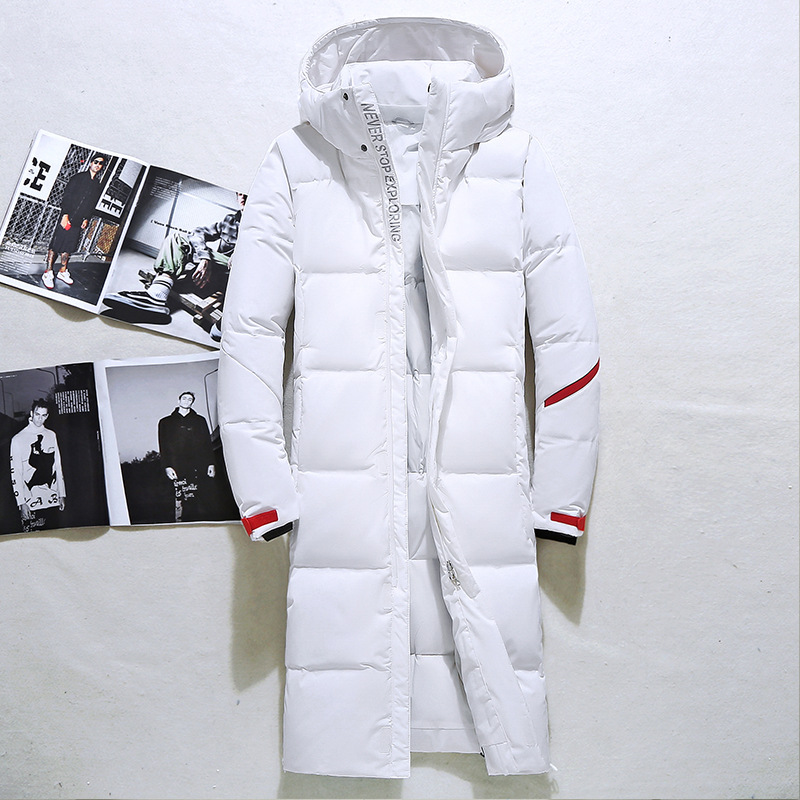 SELECTED New Winter Men s Water proof and Warm Down Suit S 418412529