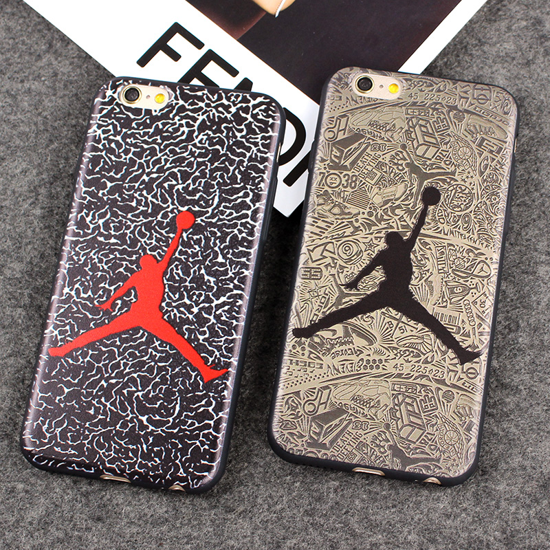 custodia jordan iphone 7