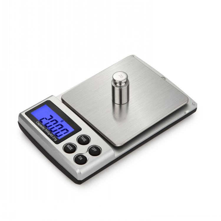 Electronic Jewelry Scale 0.01g Digital Pocket Weight Mini Precision Balance Precious Medicinal Weighing ScaleElectronic Jewelry Scale 0.01g Digital Pocket Weight Mini Precision Balance Precious Medicinal Weighing Scale