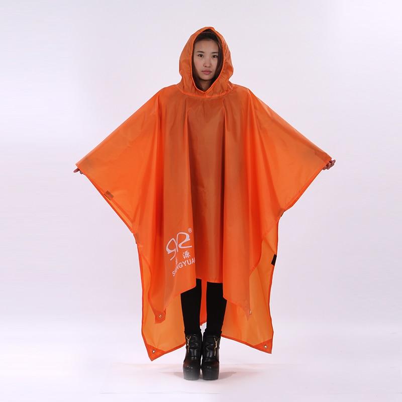 men raincoat poncho waterproof transparent regenjas travel impermeable rain poncho women rainwear outdoor ddgz54