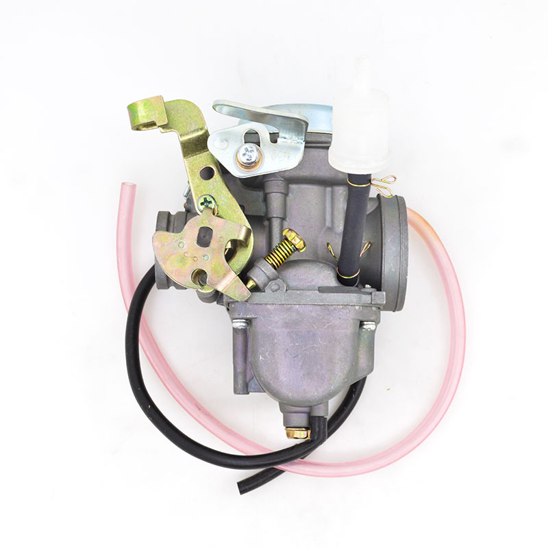 Motorcycle Carburetor Hand Choke PD26 26mm For Suzuki GS125 GN125 EN125 GS GN EN 125 Spare Parts image