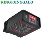 DC12V vehicular detector de lazo sensor de masa car parking system vehicle inductive loop detector PD132 for parking gate access