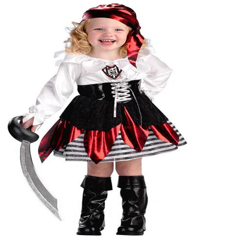 2015 New Arrival Children Clothes Halloween For Kids Tutu Dress Christmas Gifts Cosplay Dress In Stock JM0001