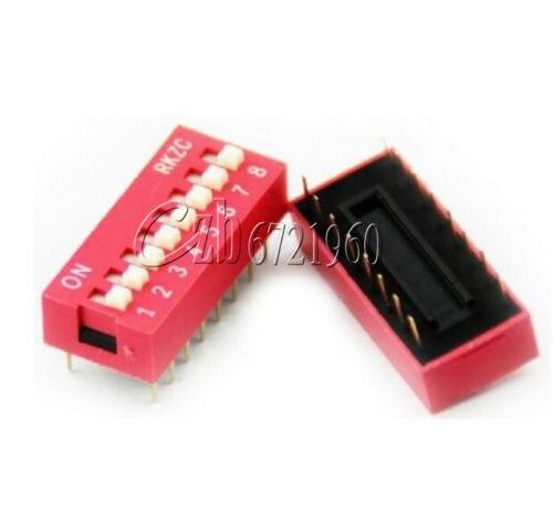 10 Way Electronic Switch