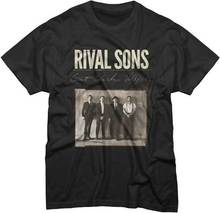 RIVAL SONS Great Western Valkyrie   camisas para empresas
