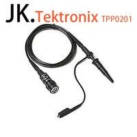 Tektronix TPP0201 200 м пассивный 10X Напряжение осциллограф зонд
