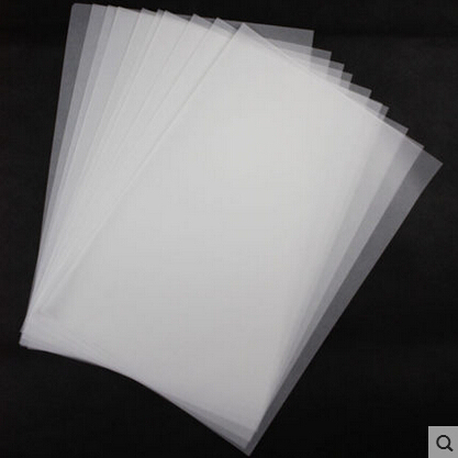 Aliexpress Com Buy A4 Tracing Paper Translucent Hobby