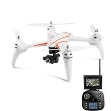 WLtoys Q696-A Q696 5.8G FPV 1080 P Caméra 2-axe Cardan Air Presse Maintien D'altitude RC Quadcopter