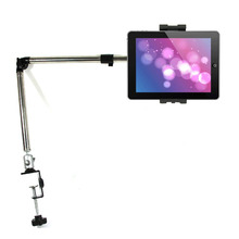 Stand Table-Stand-Mount Phone-Holder Arm-Tablet iPad Flexible Vmonv Long for 4 To 10inch
