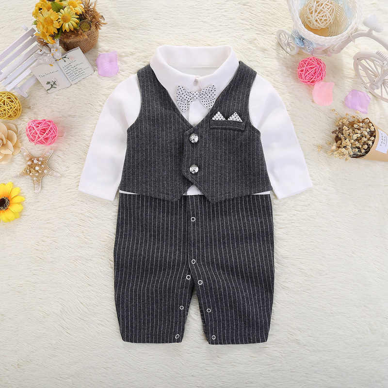 5fd5e8d5877c new born baby clothes boy sets baby rompers long sleeve jumpsuit 1 months 3  cotton baby
