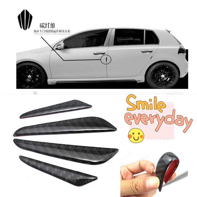 Car door protector side edge protection stickers for skoda passat b6 mazda 3 6 ford focus  sc 1 st  AliExpress.com & Car door protector side edge protection stickers for skoda passat b6 ...