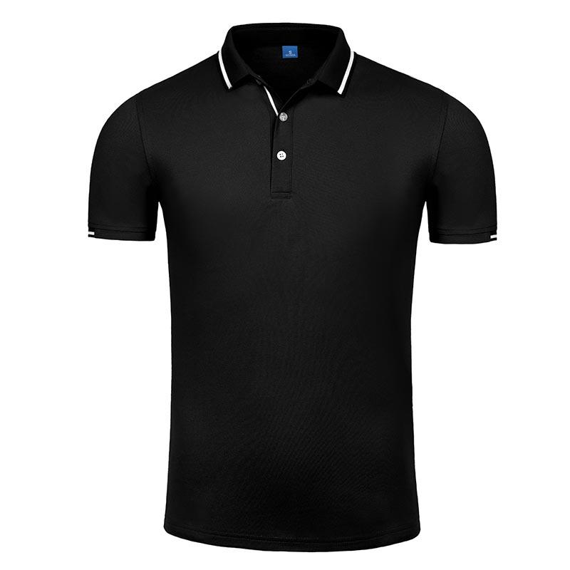 T-shirt de Fitness em Execução Treino Top Soltas Sólidos Colorvalue