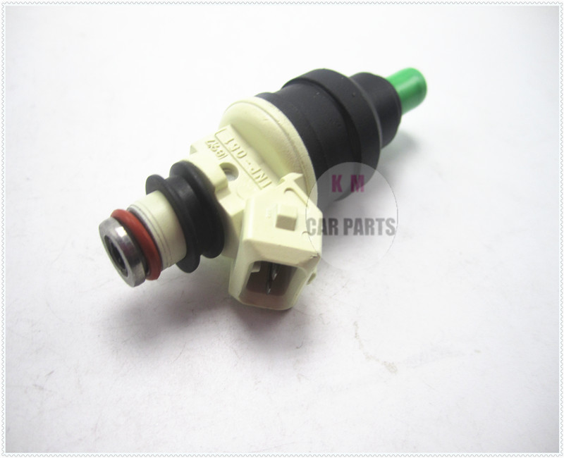top QUALITY Fuel Injectors inejctor nozzle MD111421 MD141263 INP-051 INP051 B210H for MITSUBISHI Montero Eclipse Galant