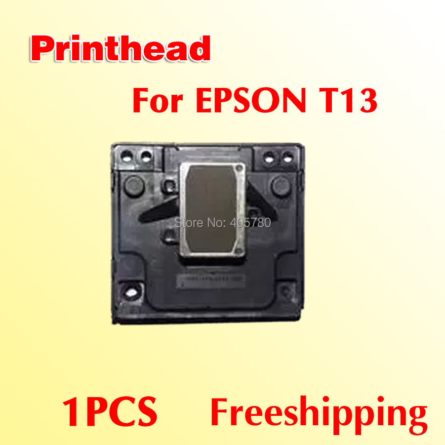 T13 printhead compatible for Epson L200 L100 L110 freeshipping