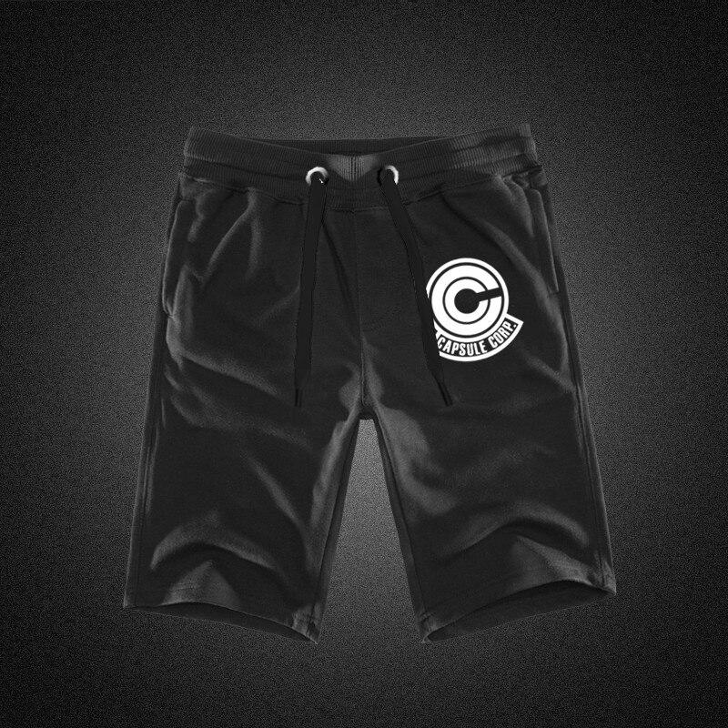 Print Joggers Pants Sweatpants Streetwear Fashion Track Pants Casual Men Loose Knee-Length Pants