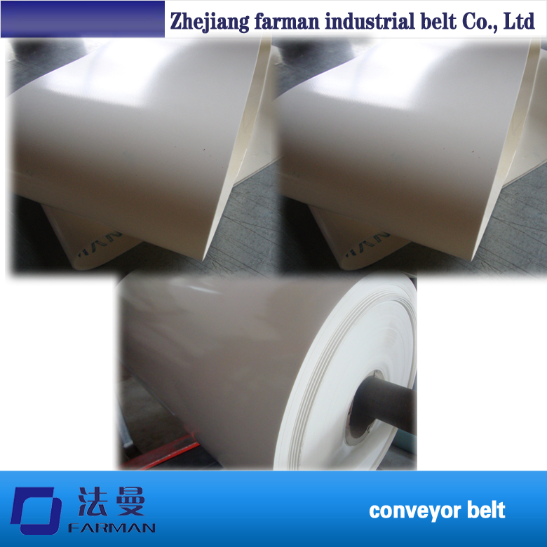high quality food grade cleated pvc/pu conveyor belt high quality food grade pvc conveyor belt plastic conveyor belt