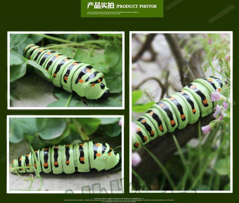 Novo rc caterpillar besouros infravermelhos magia super