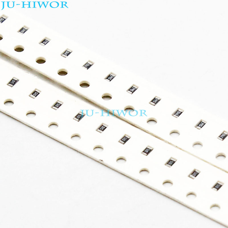 (1000pcs/lot) 36 39 43 47 51 ohm ohms 0603 5% SMD <font><b>Chip</b></font> <font><b>Resistor</b></font> Thick Film 1/10W <font><b>Chip</b></font> Fixed <font><b>Resistor</b></font> image