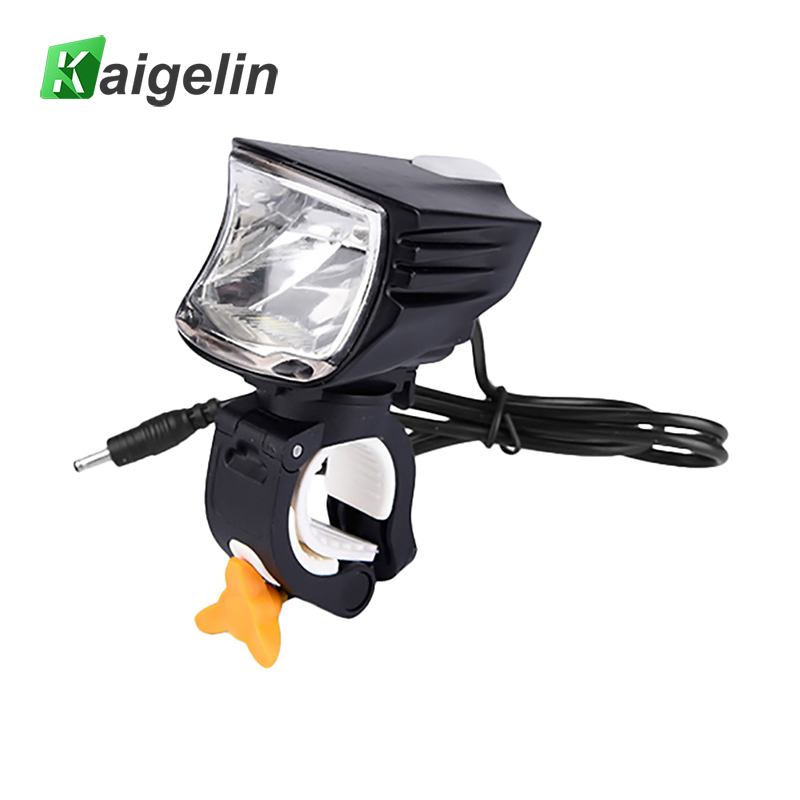 High quality Bicycle Headlight L2 Mountain Bike Strong Light USB Rechargeable Camping LED Flashlight For Bike Night Riding