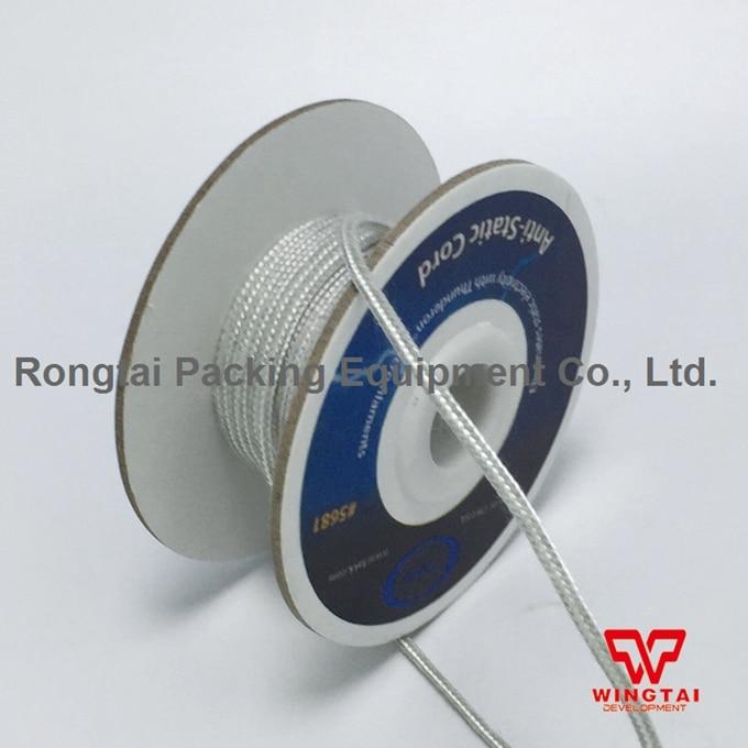 TAKK Eliminating Cord Length 10 Meters 5681# Anti Static Cord Rope original usa takk anti static tinsel