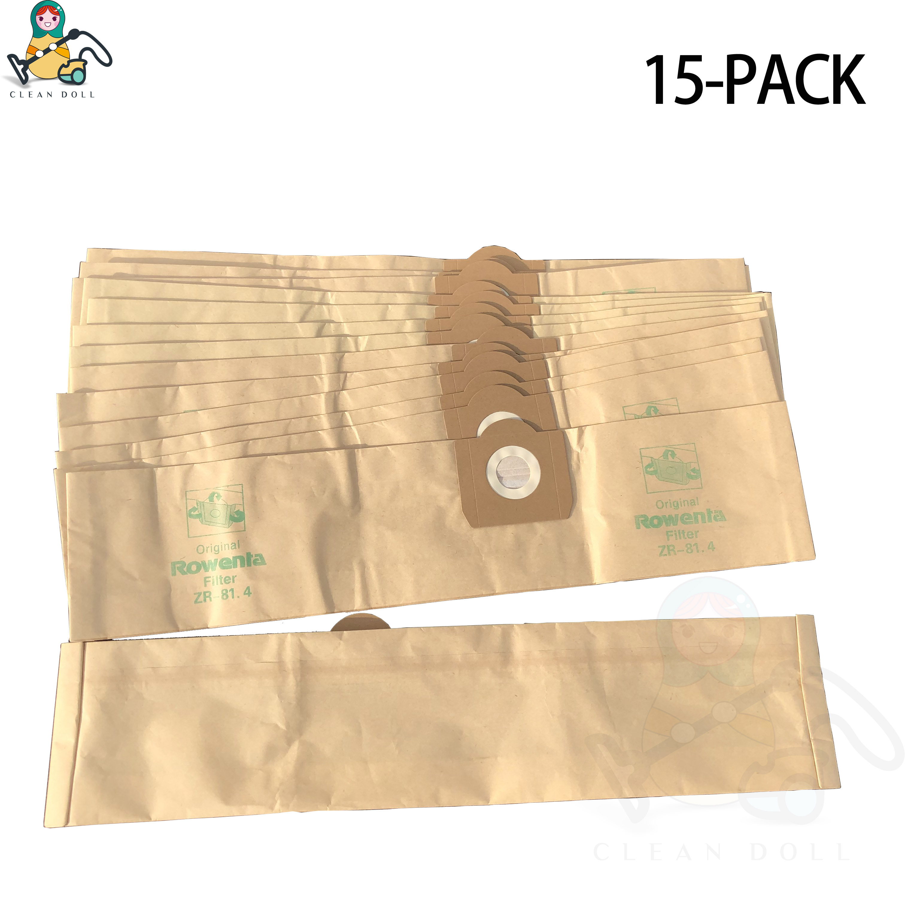 Replacement Bags For Karcher Cleaner Bags For Vacuum Cleaner Karcher Wd3 WD3200 WD3300 WD3.500P MV3 SE4001 A2200-A2299 6.959-130