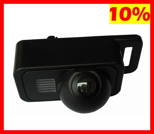Car Rear View Camera Rearview Reverse Backup for TOYOTA REIZ / LAND CRUISER SS-626 parking assist reversing system
