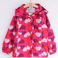 Ветер и дождь весной и осенью topolino девушки пальто куртки бесплатная доставка