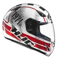 Auténtico corea HJC CS-14 casco de la motocicleta del casco casco de la motocicleta coche deportivo de carreras de carretera casco carrera