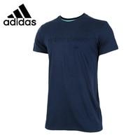 Original New Arrival 2017 Adidas NEO Label MCRCK PANT LT Men's T-shirts short sleeve Sportswear