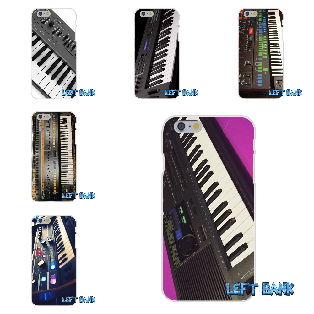 fontbclassic-b-font-keyboard-synthesizer-soft-silicone-tpu-transparent-cover-case-for-iphone-4-4s-5-