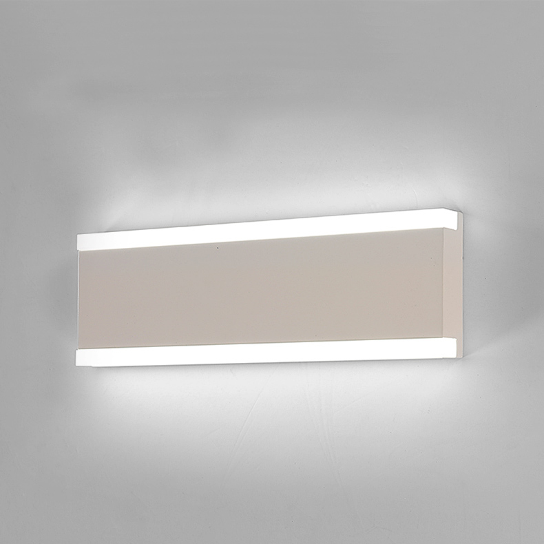 Stylish Wall Lights: Aliexpress.com : Buy Modern living room restaurant bedroom wall lamp LED  bathroom mirror light wall sconce lighting fog stylish atmosphere from  Reliable ...,Lighting