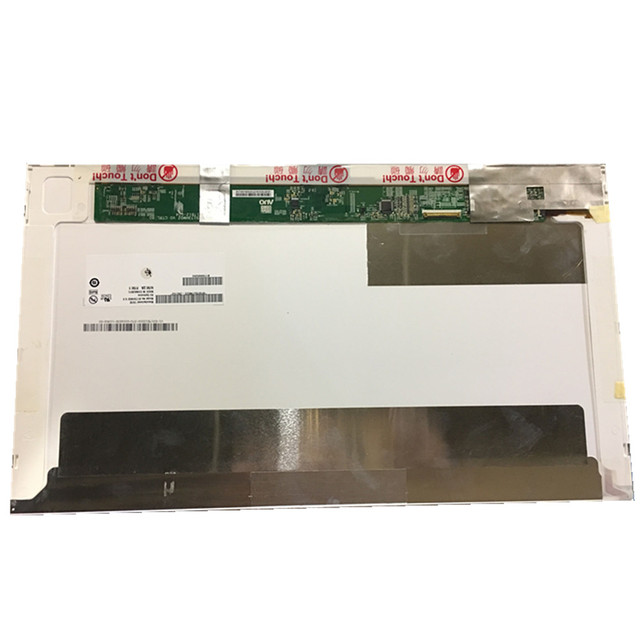 17.3'' Laptop lcd led screen 1920x1080 B173HW01 B173HW02 N173HGE-L11 N173HGE-L21 HSD173PUW1 LP173WF1  40PIN