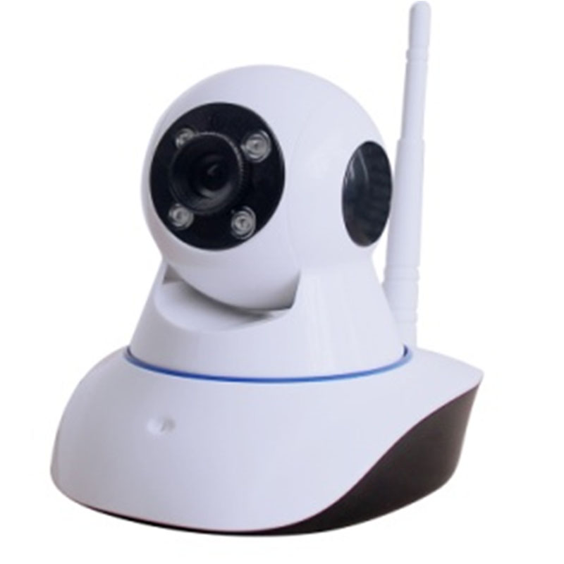 Aliexpress.com : Buy IOS Android APP WIFI Camera Home Security ...