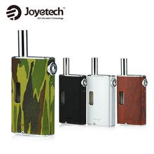 Original joyetech eGrip e cigarette Starter Kit with eGrip CS Coil 3.6ml Atomizer and 1500mAh Battery Airflow Adjustable VW MOD