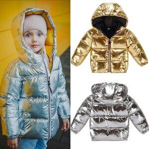 Image 1 - Детские куртки для мальчиков и девочек; Верхняя одежда; Пальто; Новинка; Сезон весна осень; Модные водонепроницаемые теплые парки с капюшоном; От 3 до 8 лет; Детская куртка; Ветровка