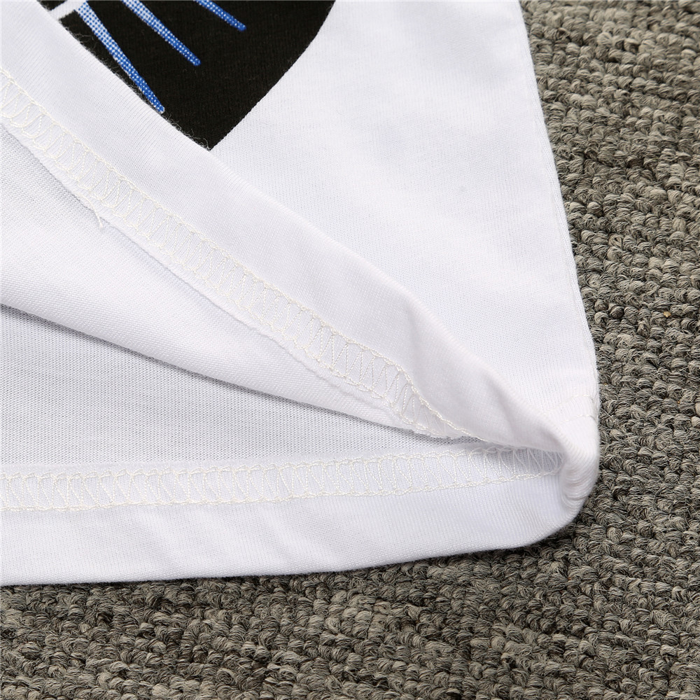 2018 New Style Summer Baby Clothing Set Boy Cotton Cartoon Short Sleeve T-shirt + Pants 2 Pcs. Baby Girl Clothes Baby Set