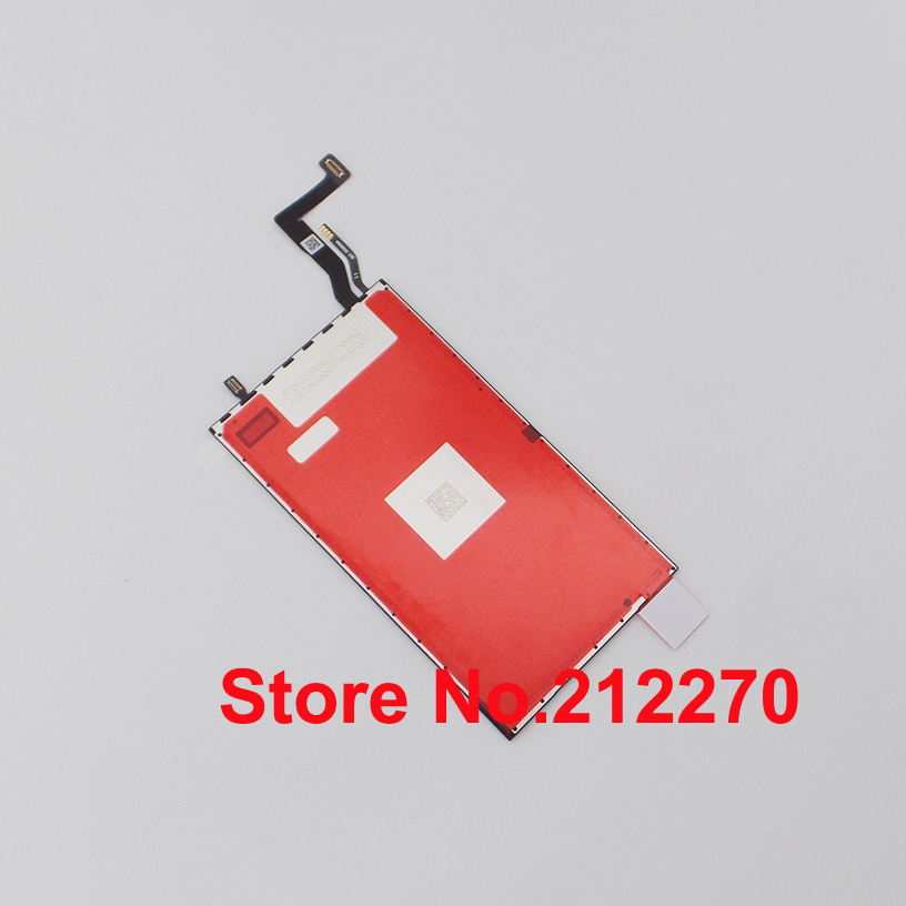 YUYOND Original New 3D Touch LCD Display Back light Backlight Film Replacement For iPhone 7 Wholesale