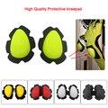 2018 Motorcycle Accessories moto Racing Sports Protective Gears kneepad Knee Pads Sliders Protector for BMW KTM SUZUKI HONDA
